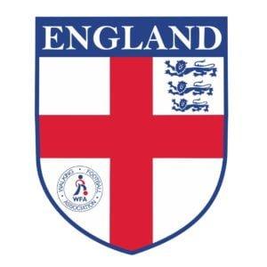 England WFA