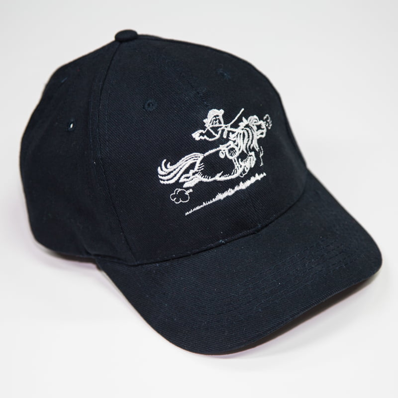 Thelwell Cap Navy