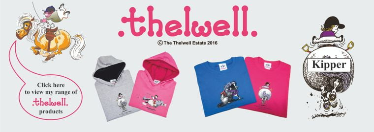 Thelwell Web Banner