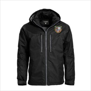 VOBR Padded Jacket