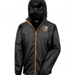 VOBR Waterproof Stowable Jacket
